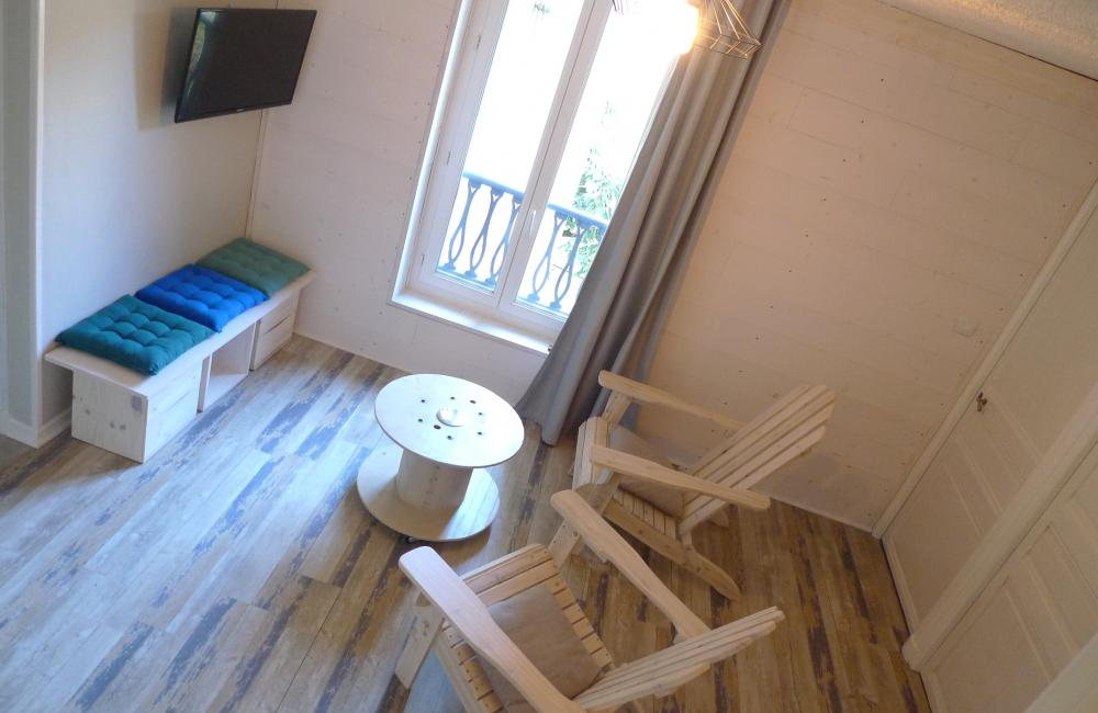 Salon enfant - appartement Luz St Sauveur